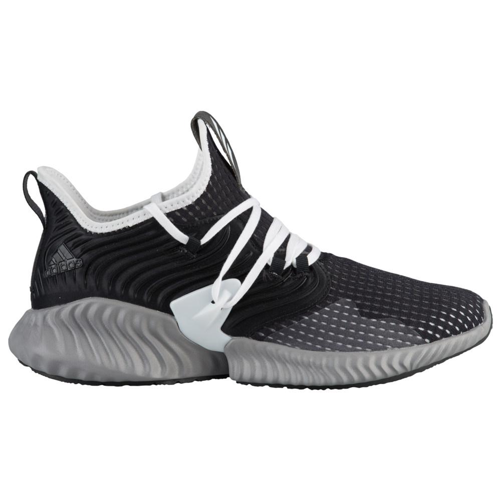 アディダス adidas メンズ ランニング・ウォーキング シューズ・靴【Alphabounce Instinct Climacool】Core Black/White/Grey Three