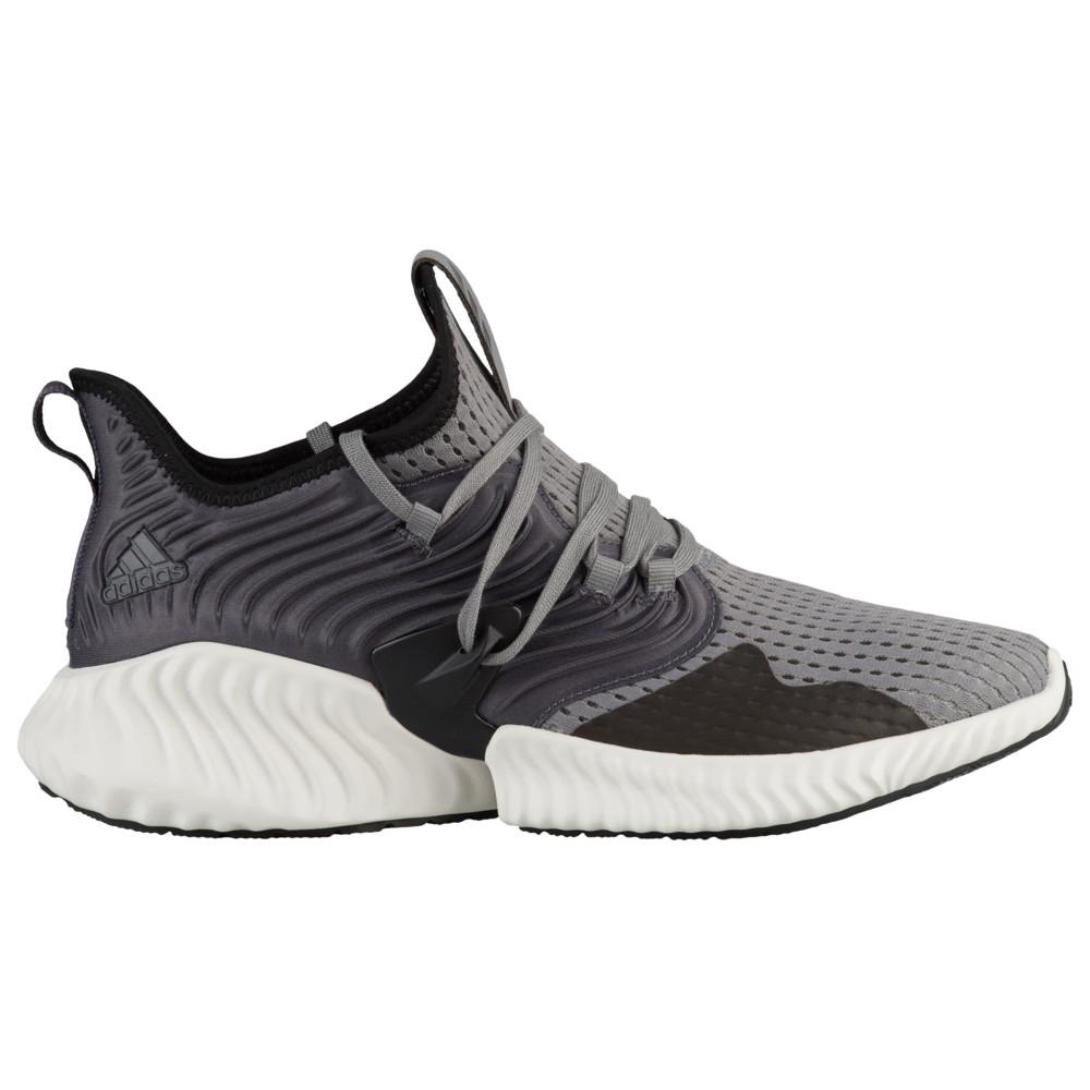 アディダス adidas メンズ ランニング・ウォーキング シューズ・靴【Alphabounce Instinct Climacool】Grey Three/Core Black/Grey Five