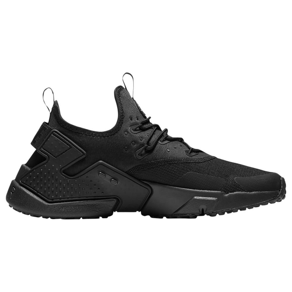 ナイキ Nike メンズ ランニング・ウォーキング シューズ・靴【Air Huarache Drift】Black/White