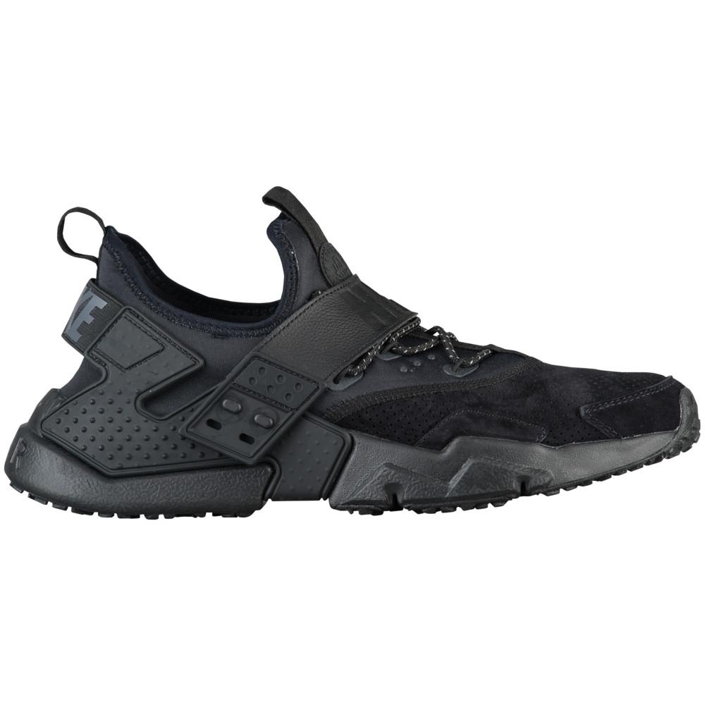 ナイキ Nike メンズ ランニング・ウォーキング シューズ・靴【Air Huarache Drift Premium】Black/Anthracite/White