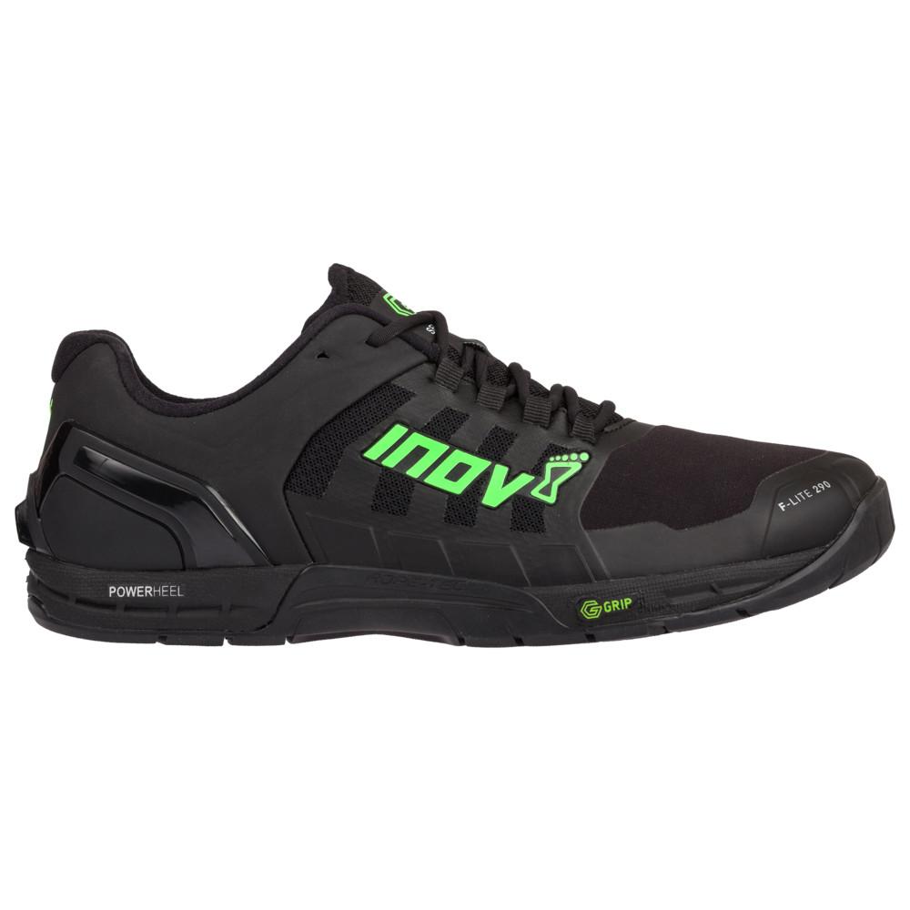 イノヴェイト Inov-8 メンズ フィットネス・トレーニング シューズ・靴【F-Lite G 290】Black/Green