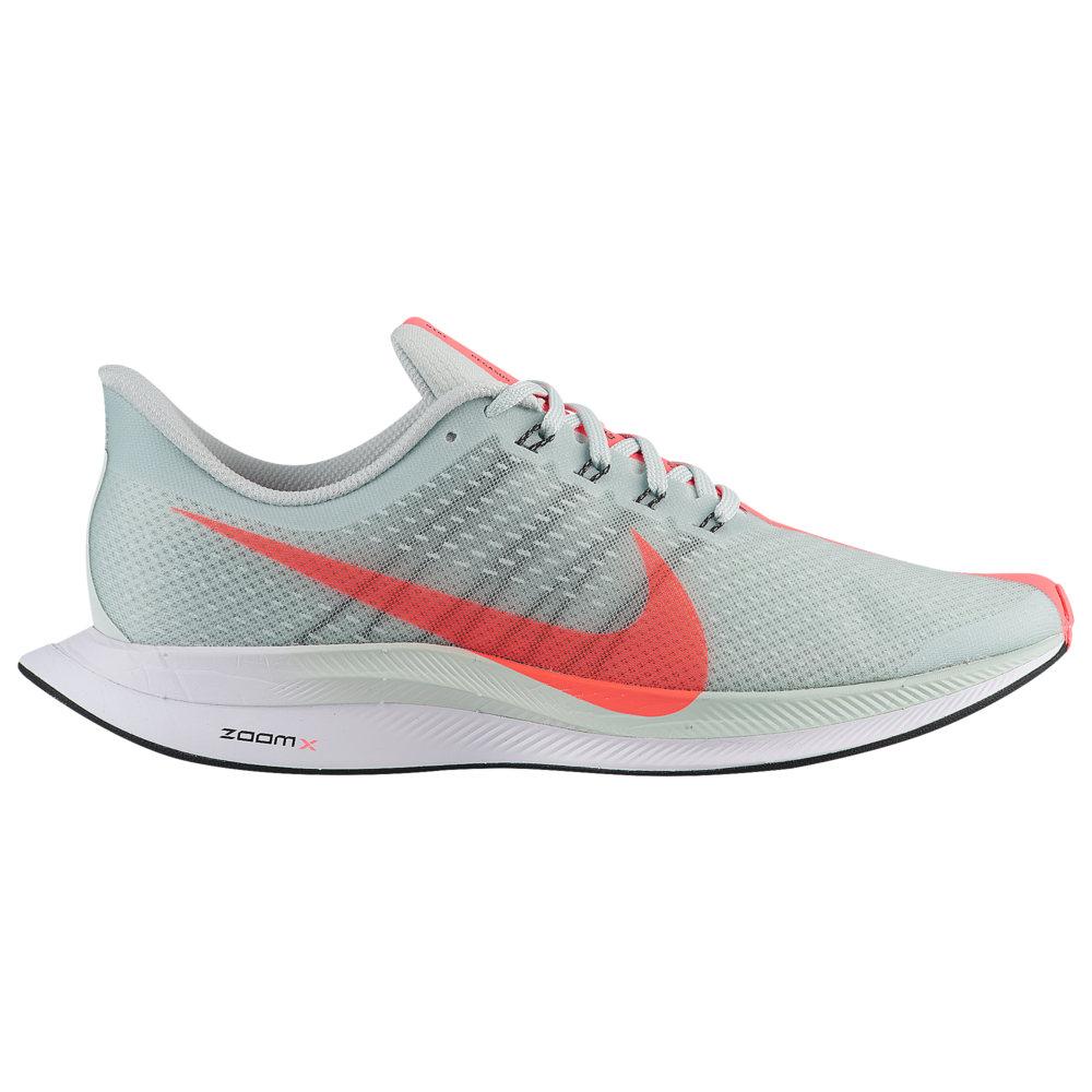 ナイキ Nike メンズ ランニング・ウォーキング シューズ・靴【Air Zoom Pegasus 35 Turbo】Barely Grey/Hot Punch/Black/White