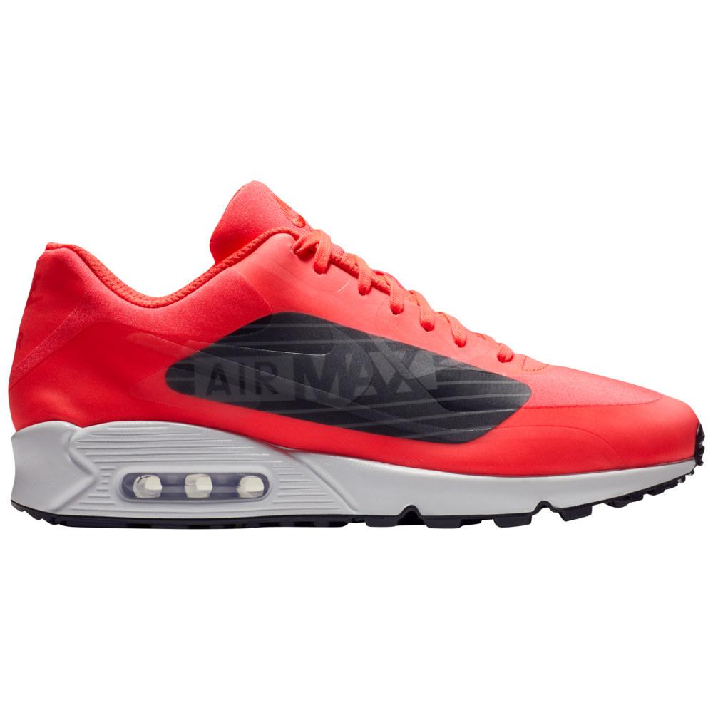 ナイキ Nike メンズ ランニング・ウォーキング シューズ・靴【Air Max 90 NS GPX SP】Bright Crimson/Black/White/Dark Grey Big Logo Pack
