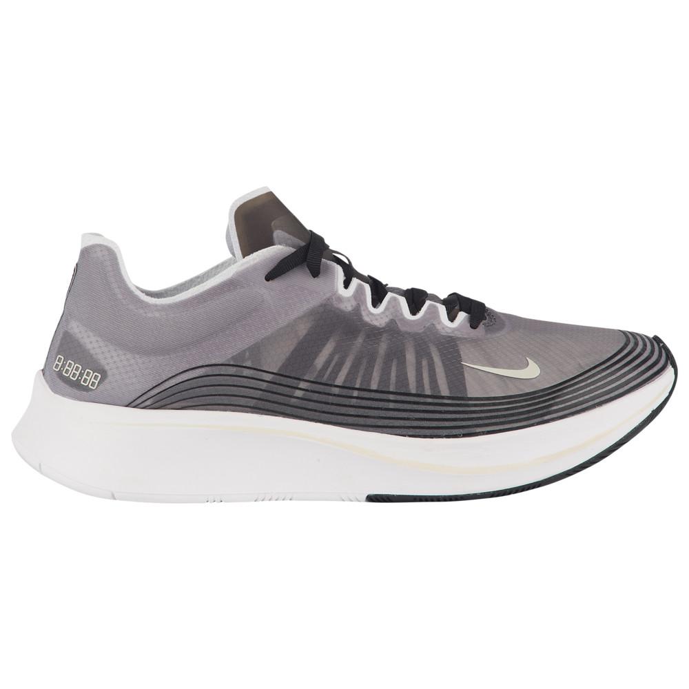 ナイキ Nike メンズ ランニング・ウォーキング シューズ・靴【Zoom Fly SP】Black/Light Bone/White