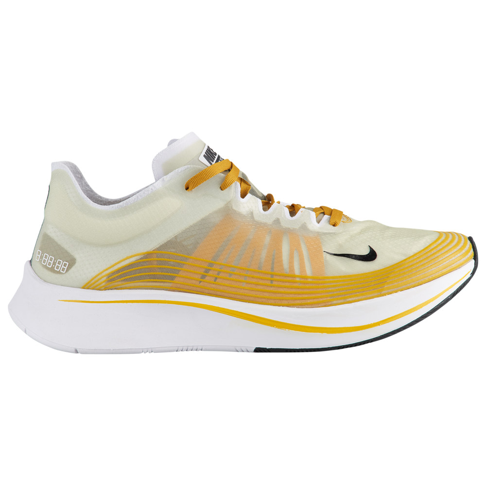 ナイキ Nike メンズ ランニング・ウォーキング シューズ・靴【Zoom Fly SP】Desert Moss/Desert Moss/White