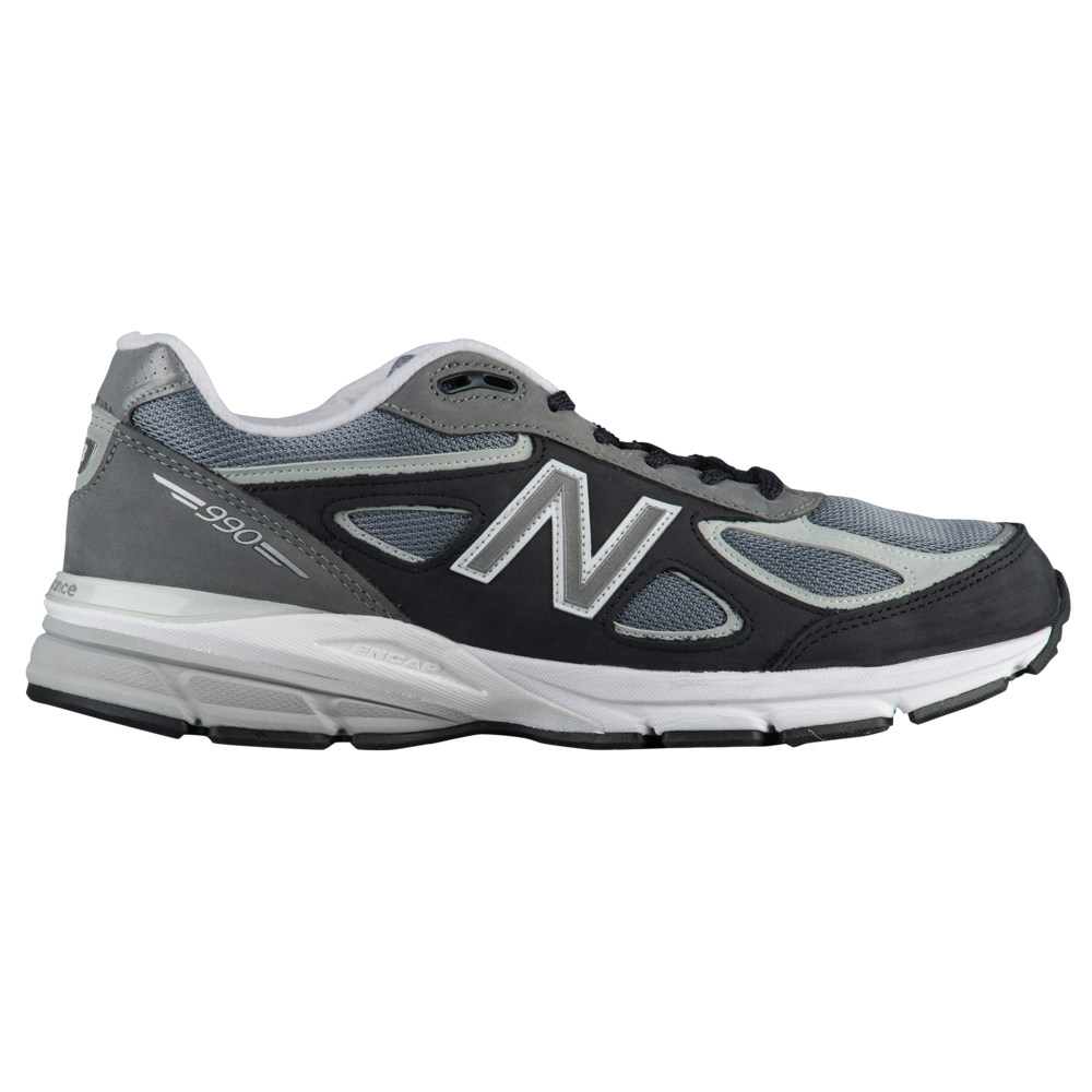 ニューバランス New Balance メンズ ランニング・ウォーキング シューズ・靴【990】Magnet/Silver Mink Made in USA