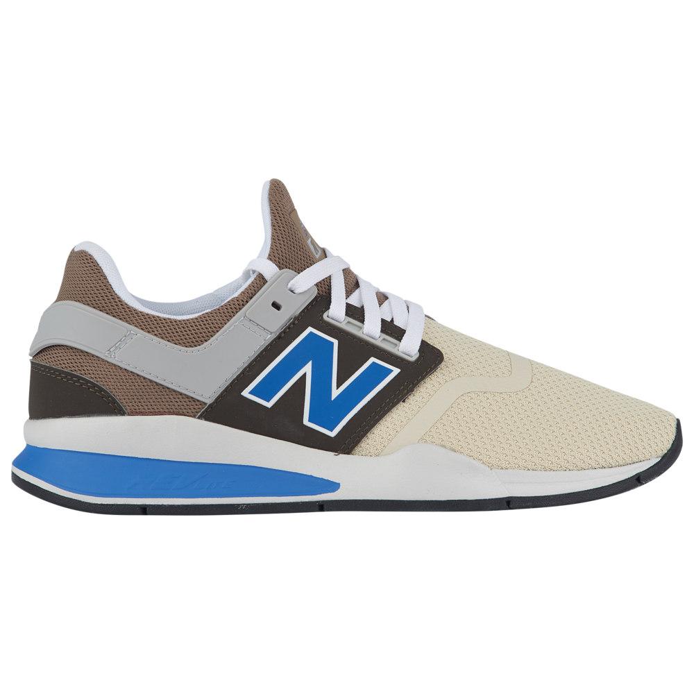 ニューバランス New Balance メンズ ランニング・ウォーキング シューズ・靴【247】Bone/Mushroom