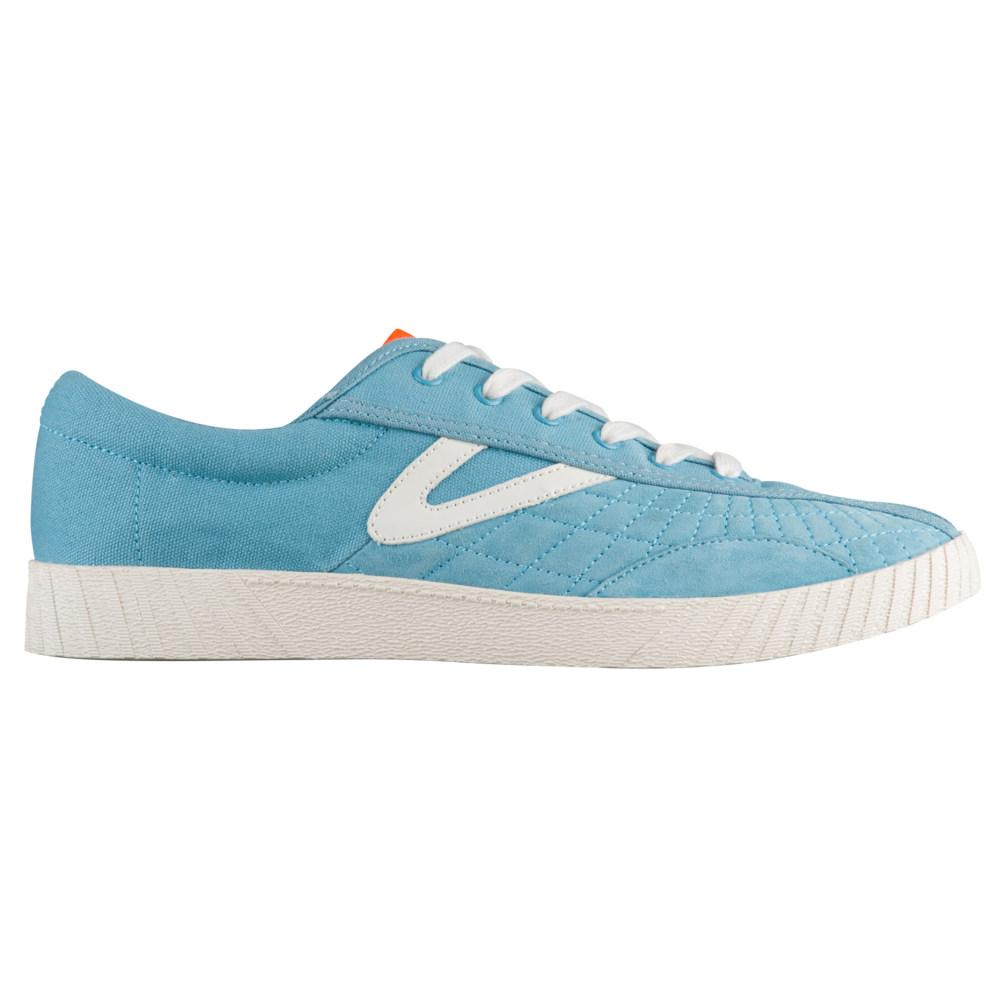 トレトン Tretorn メンズ ランニング・ウォーキング シューズ・靴【Nylite Quilted】Baby Blue
