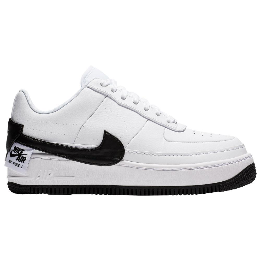 ナイキ Nike レディース ランニング・ウォーキング シューズ・靴【Air Force 1 Jester】White/Black