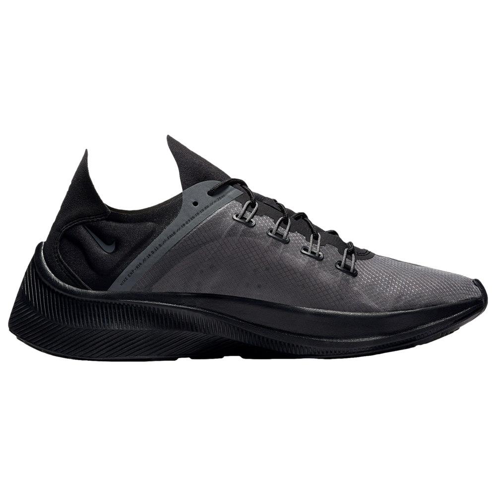 ナイキ Nike メンズ ランニング・ウォーキング シューズ・靴【Exp X14】Black/Dark Grey/Wolf Grey