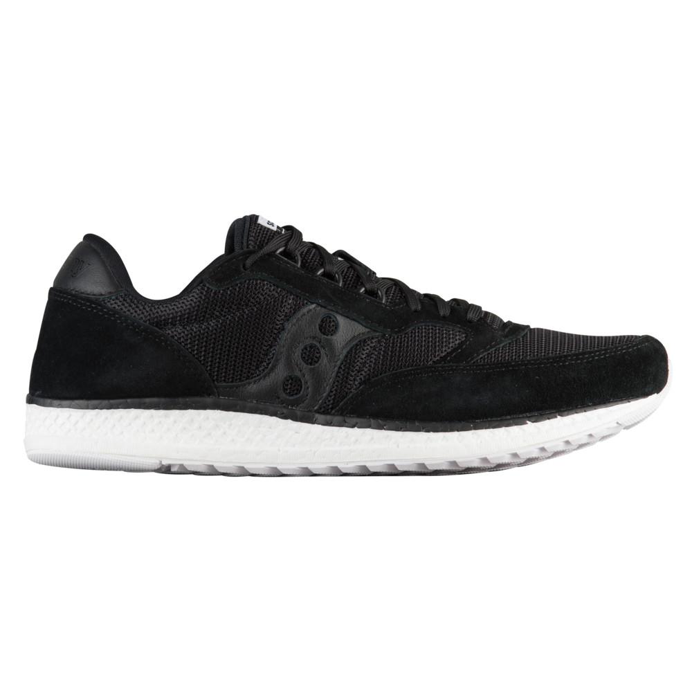 サッカニー Saucony メンズ ランニング・ウォーキング シューズ・靴【Freedom Runner】Black