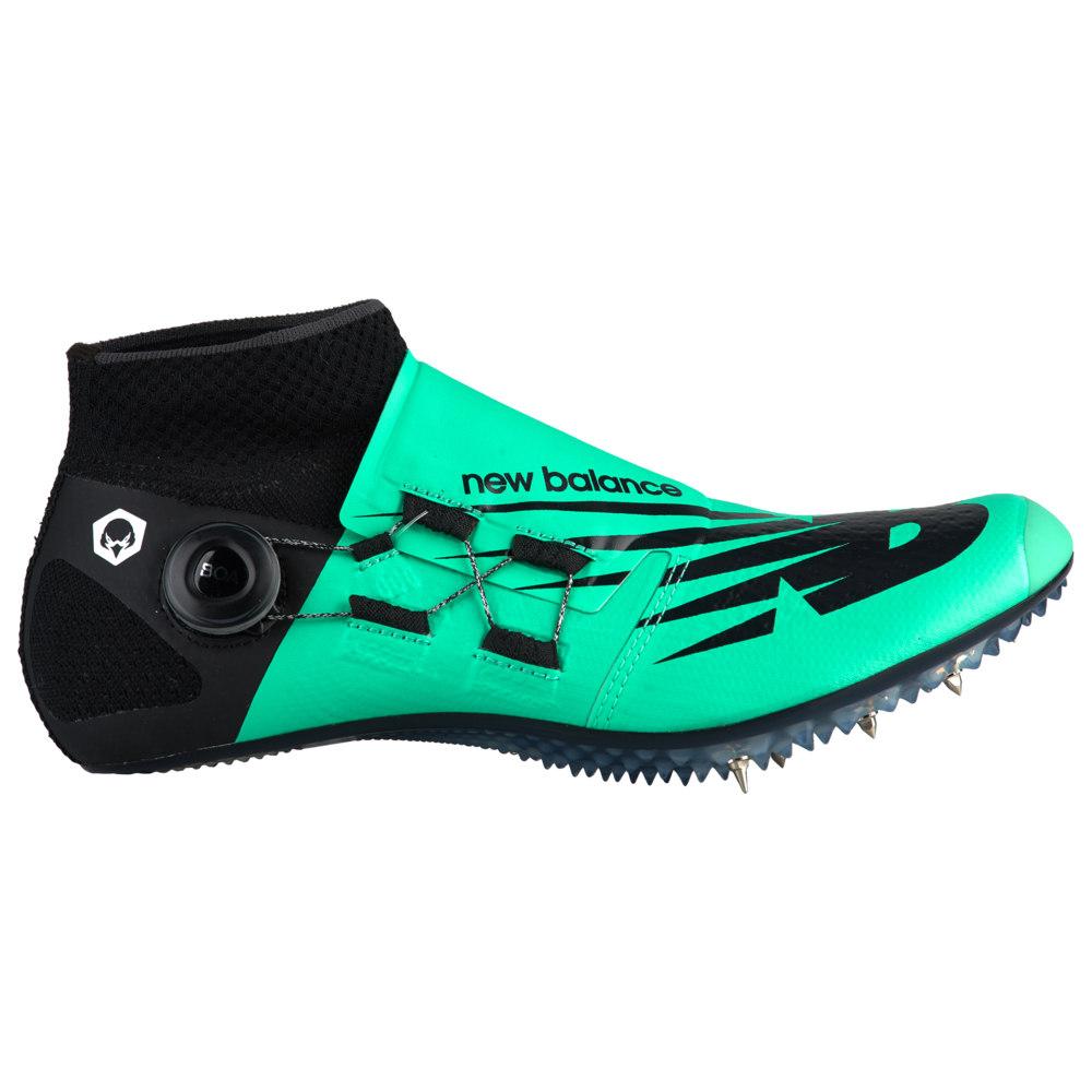 ニューバランス New Balance メンズ 陸上 シューズ・靴【Sigma Harmony】Neon Emerald/Black