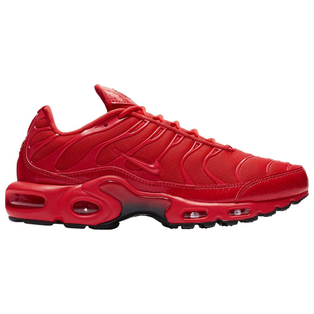ナイキ Nike レディース ランニング・ウォーキング シューズ・靴【Air Max Plus】Light Crimson/Black/White Hyper Femme