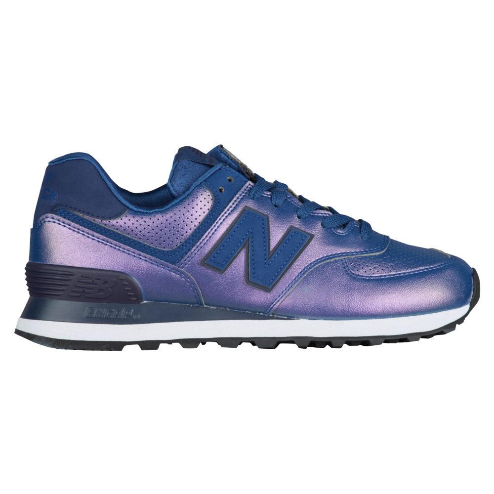 ニューバランス New Balance レディース ランニング・ウォーキング シューズ・靴【574 Classic】Pigment/Moroccan Tile Dark Sheen Pack