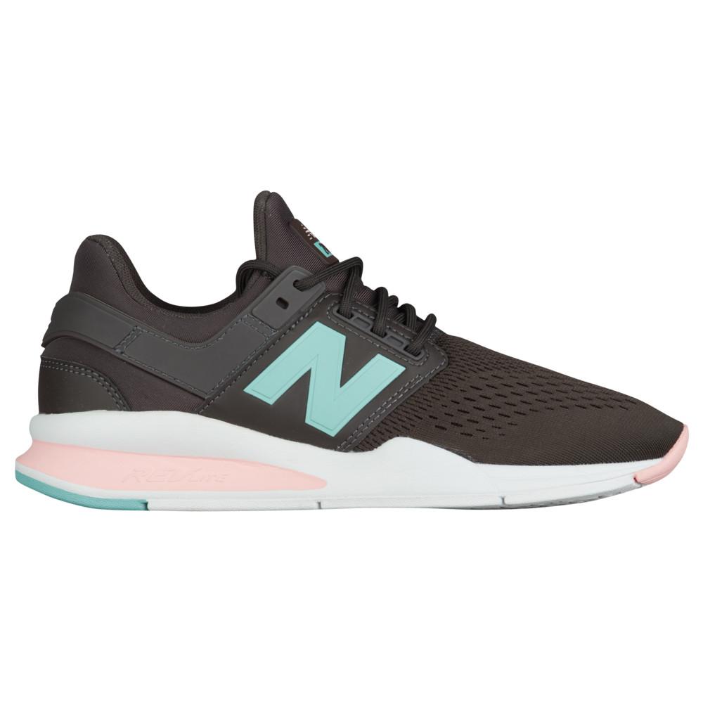 ニューバランス New Balance レディース ランニング・ウォーキング シューズ・靴【247】Americano/Himalayan Pink Tritium