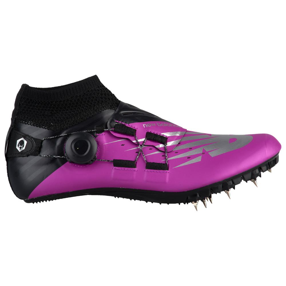 ニューバランス New Balance レディース 陸上 シューズ・靴【Vazee Sigma V3】Voltage Violet/Black