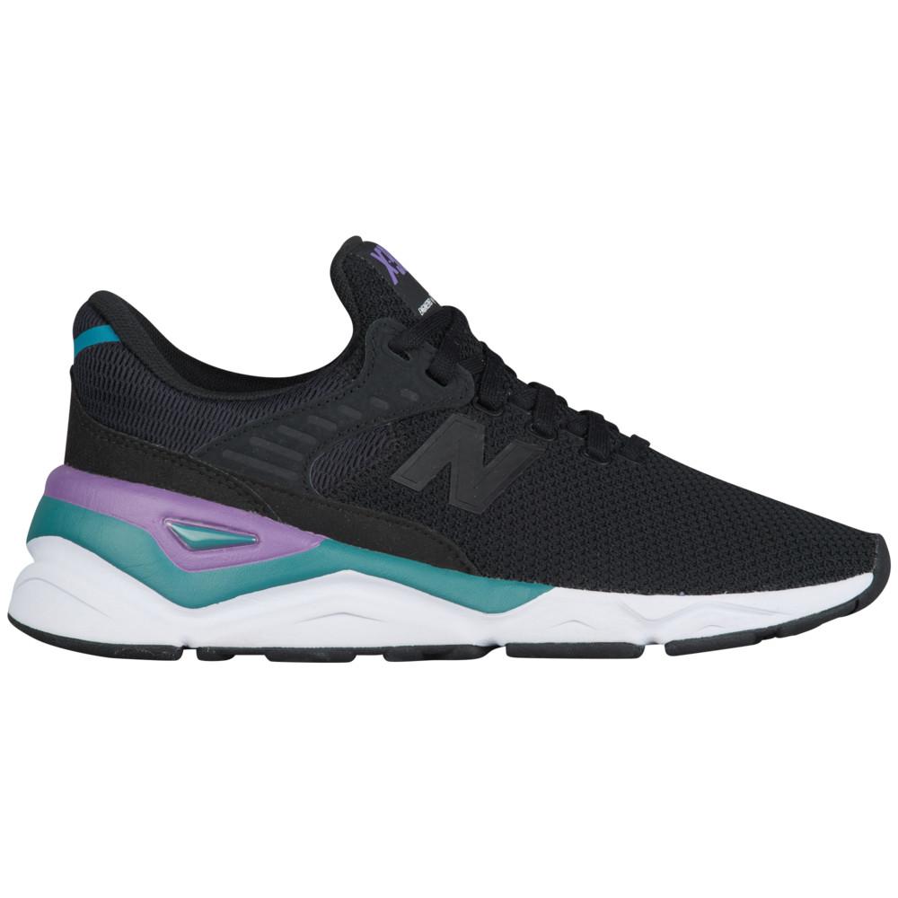 ニューバランス New Balance レディース ランニング・ウォーキング シューズ・靴【X90】Black/Outer Banks