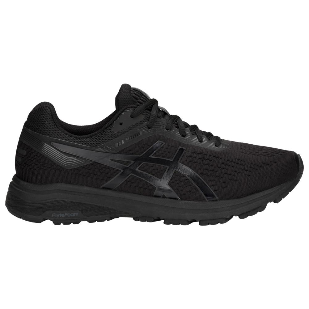 アシックス ASICS(r) メンズ ランニング・ウォーキング シューズ・靴【GT-1000 7】Black/Phantom