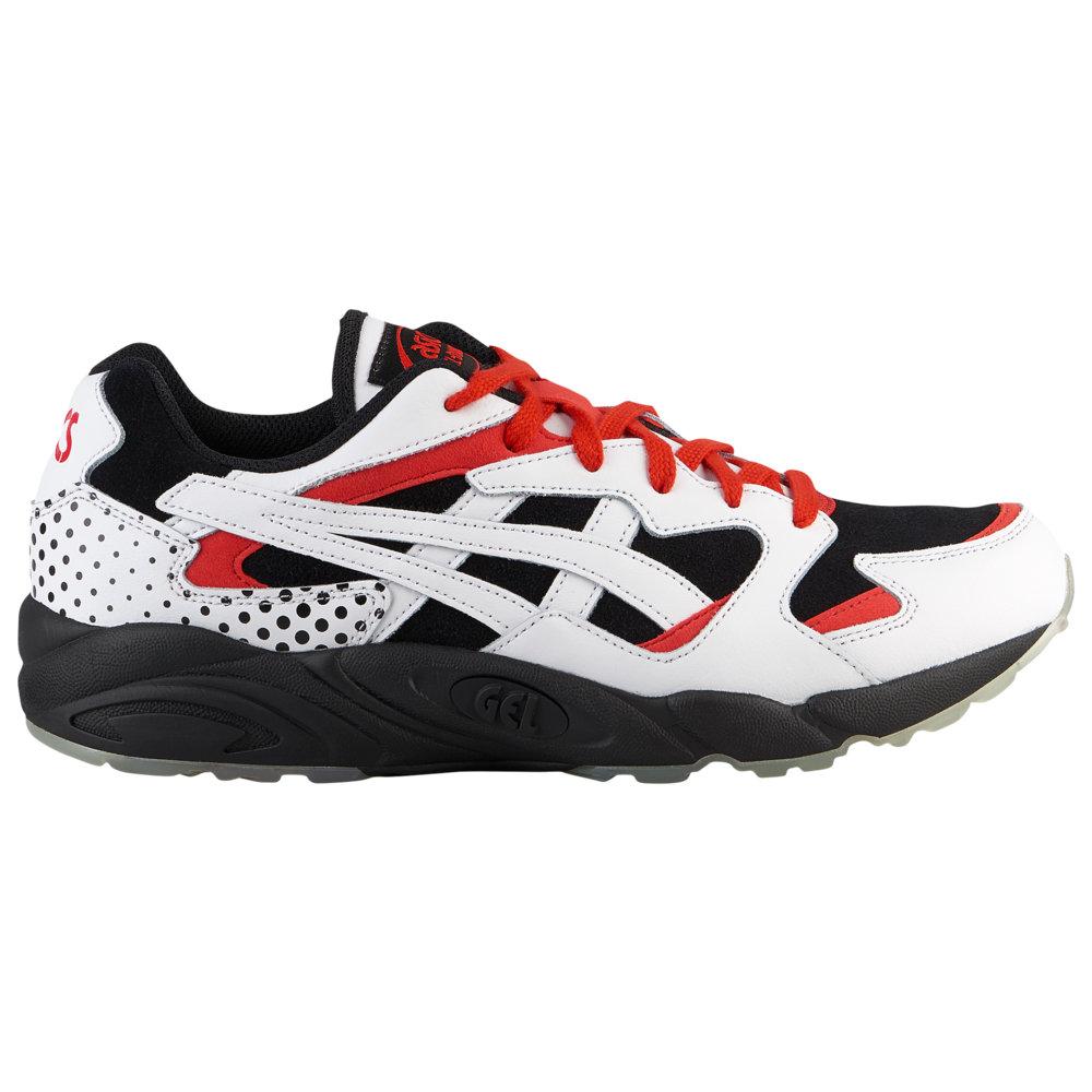 アシックス ASICS Tiger メンズ ランニング・ウォーキング シューズ・靴【GEL-Diablo】Black/White Happy Chaos
