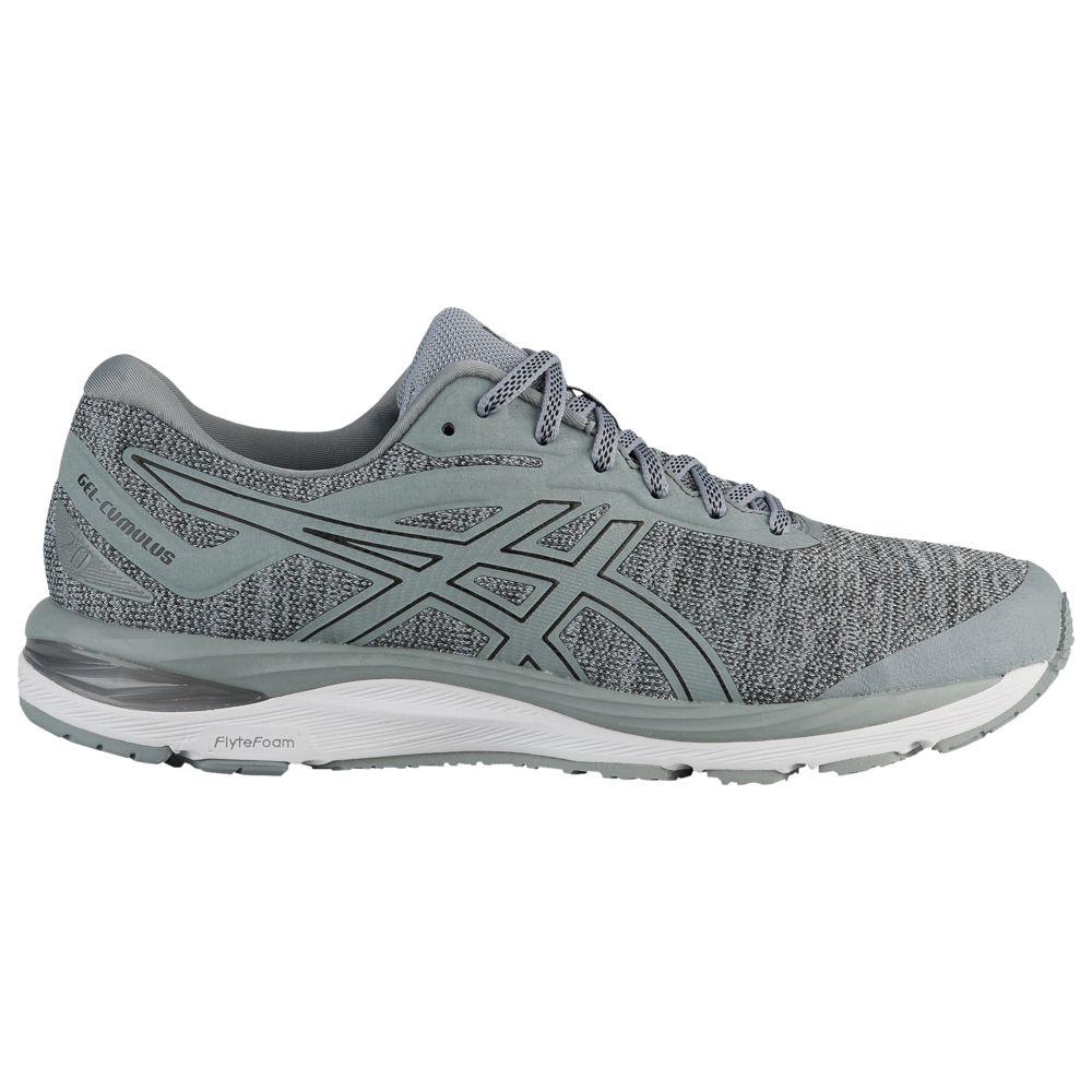 アシックス ASICS(r) メンズ ランニング・ウォーキング シューズ・靴【GEL-Cumulus 20 MX】Stone Grey/Black