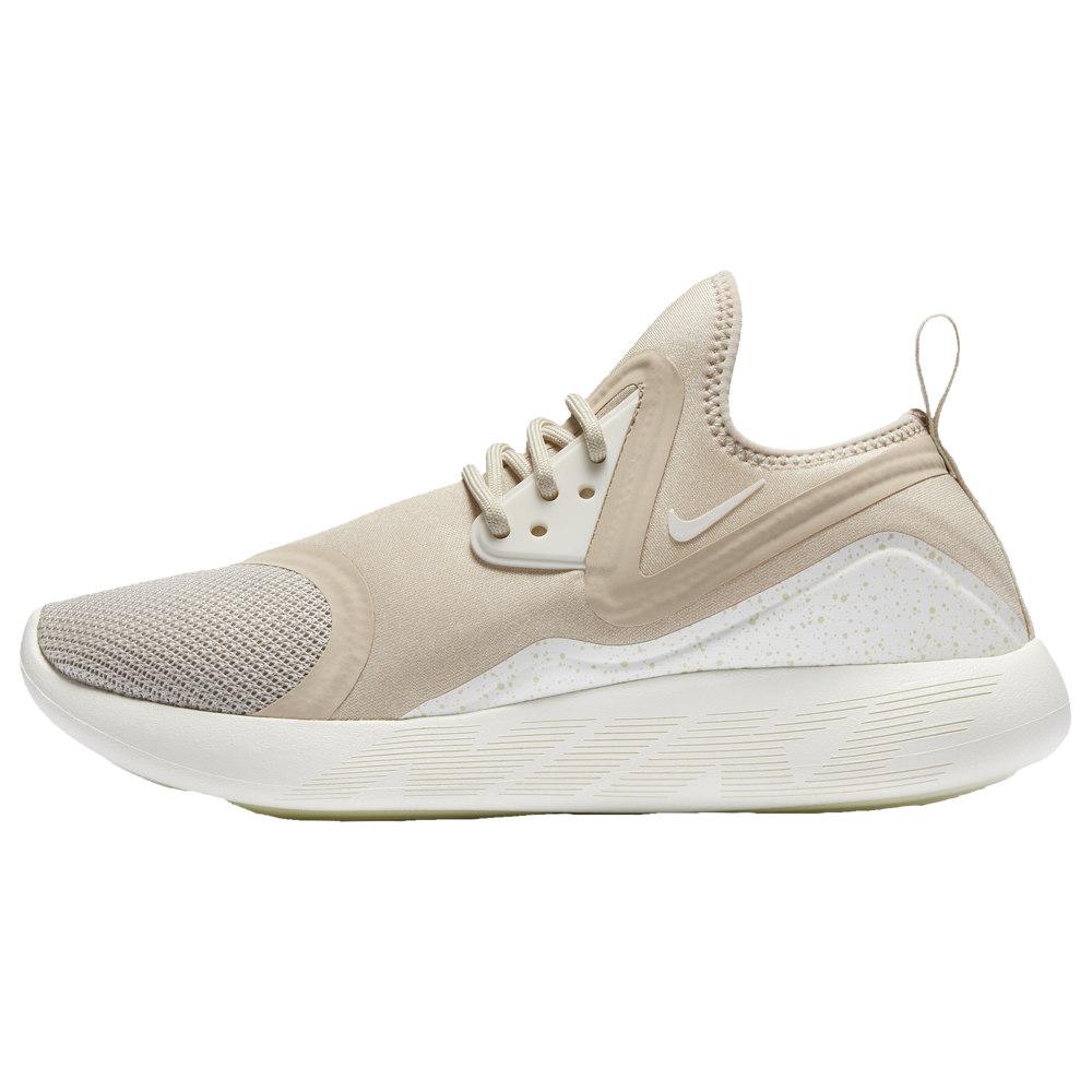 ナイキ Nike レディース ランニング・ウォーキング シューズ・靴【Lunarcharge Essential】Oatmeal/Sail/Volt