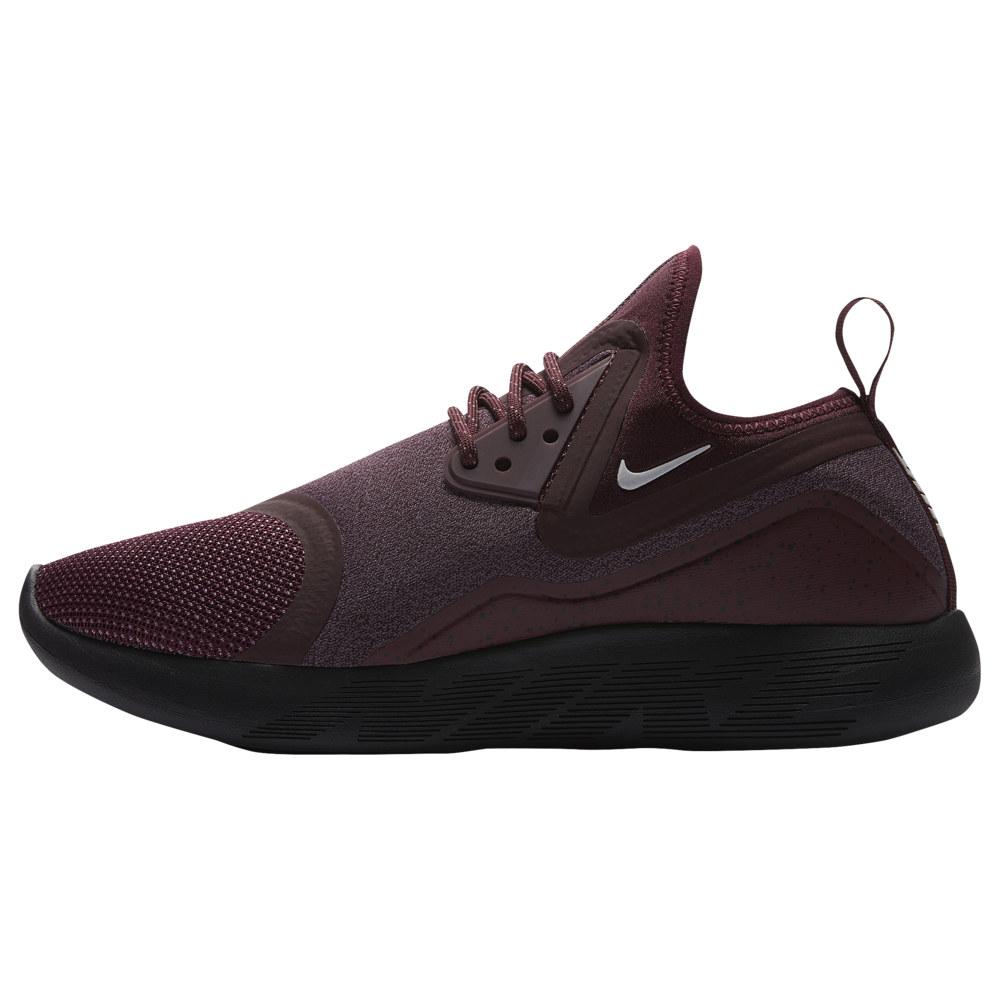 ナイキ Nike レディース ランニング・ウォーキング シューズ・靴【Lunarcharge Essential】Night Maroon/Sail/Violet Dust