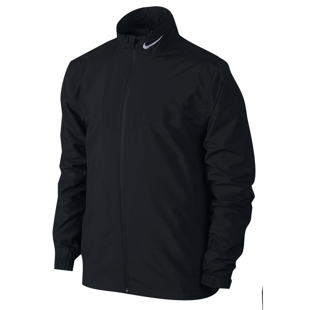 ナイキ Nike メンズ アウター レインコート【Storm-Fit Golf Rain Suit】Black/Reflective Silver