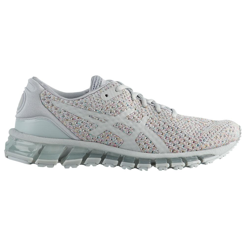 アシックス ASICS(r) レディース ランニング・ウォーキング シューズ・靴【GEL-Quantum 360 Knit 2】Mid Grey/Glacier Grey