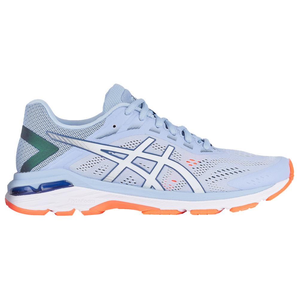 アシックス ASICS(r) レディース ランニング・ウォーキング シューズ・靴【GT-2000 V7】Mist/White