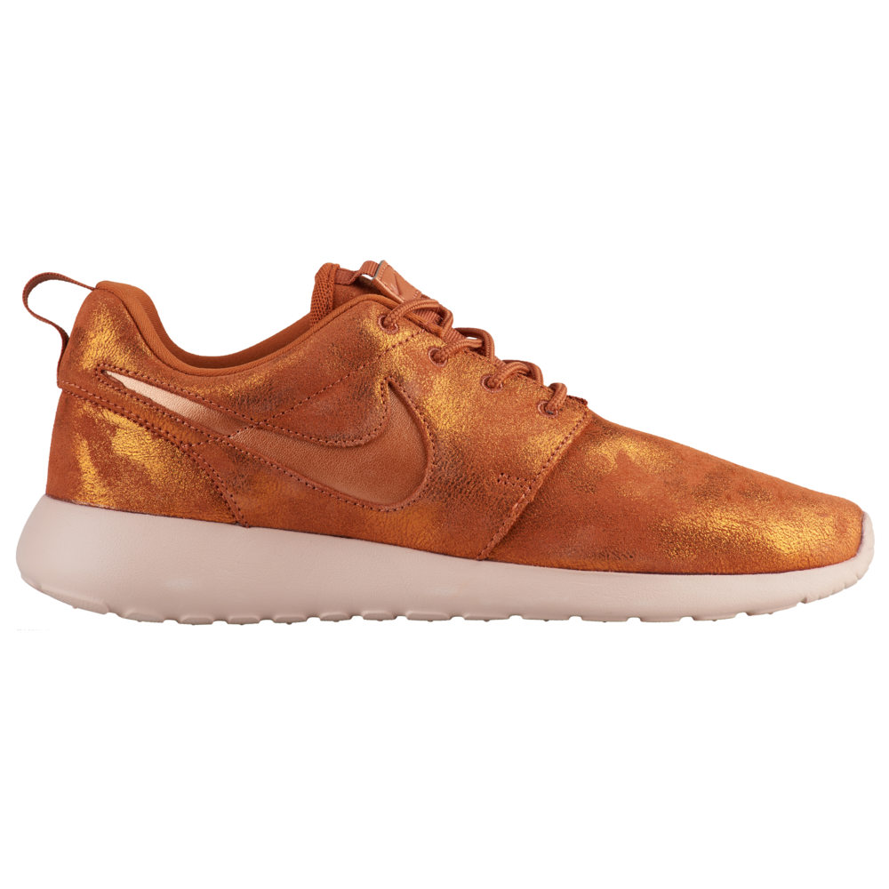 ナイキ Nike レディース ランニング・ウォーキング シューズ・靴【Roshe One】Metallic Tawny/Metallic Tawny Premium