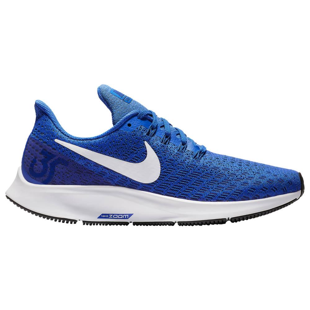 ナイキ Nike レディース ランニング・ウォーキング シューズ・靴【Air Zoom Pegasus 35】Game Royal/White/Deep Royal Blue/Black