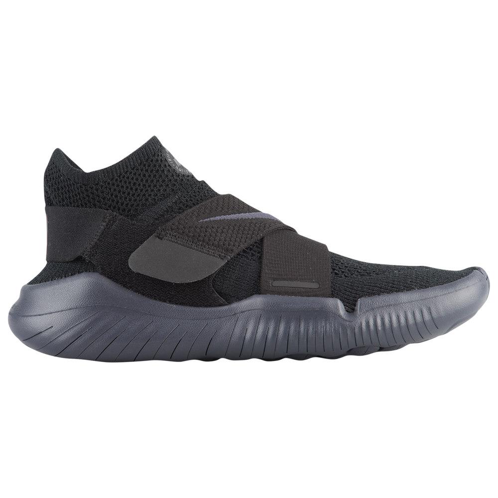 ナイキ Nike メンズ ランニング・ウォーキング シューズ・靴【Free RN Motion Flyknit 2018】Black/Anthracite