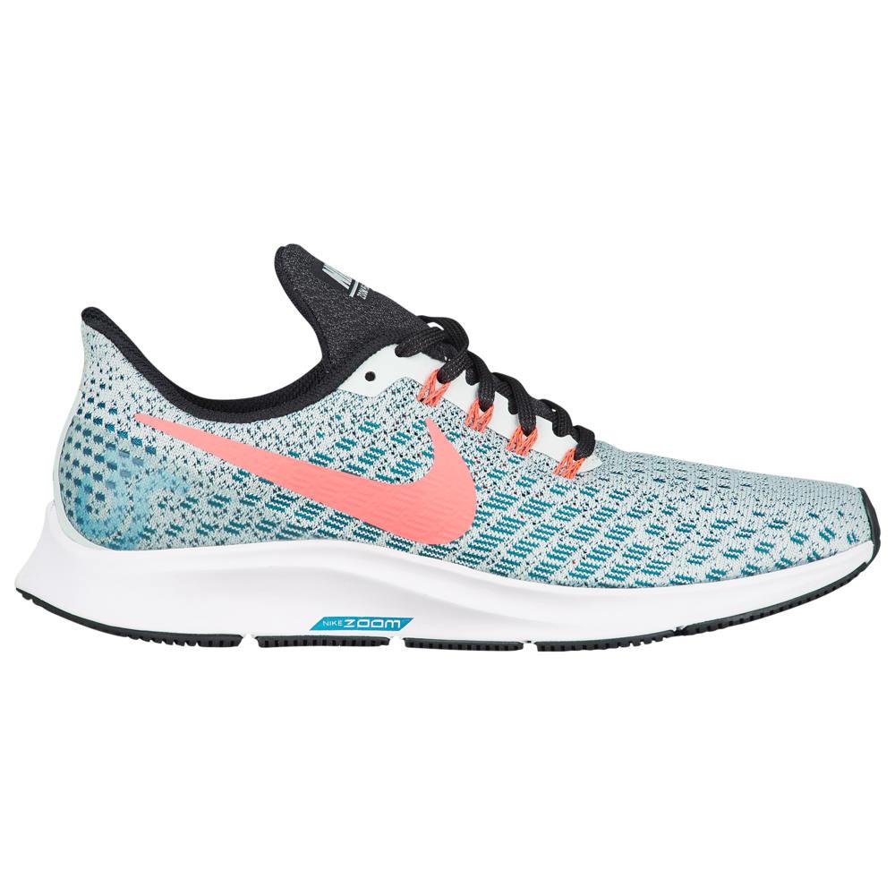 ナイキ Nike レディース ランニング・ウォーキング シューズ・靴【Air Zoom Pegasus 35】Barely Grey/Hot Punch/Geode Teal/Black