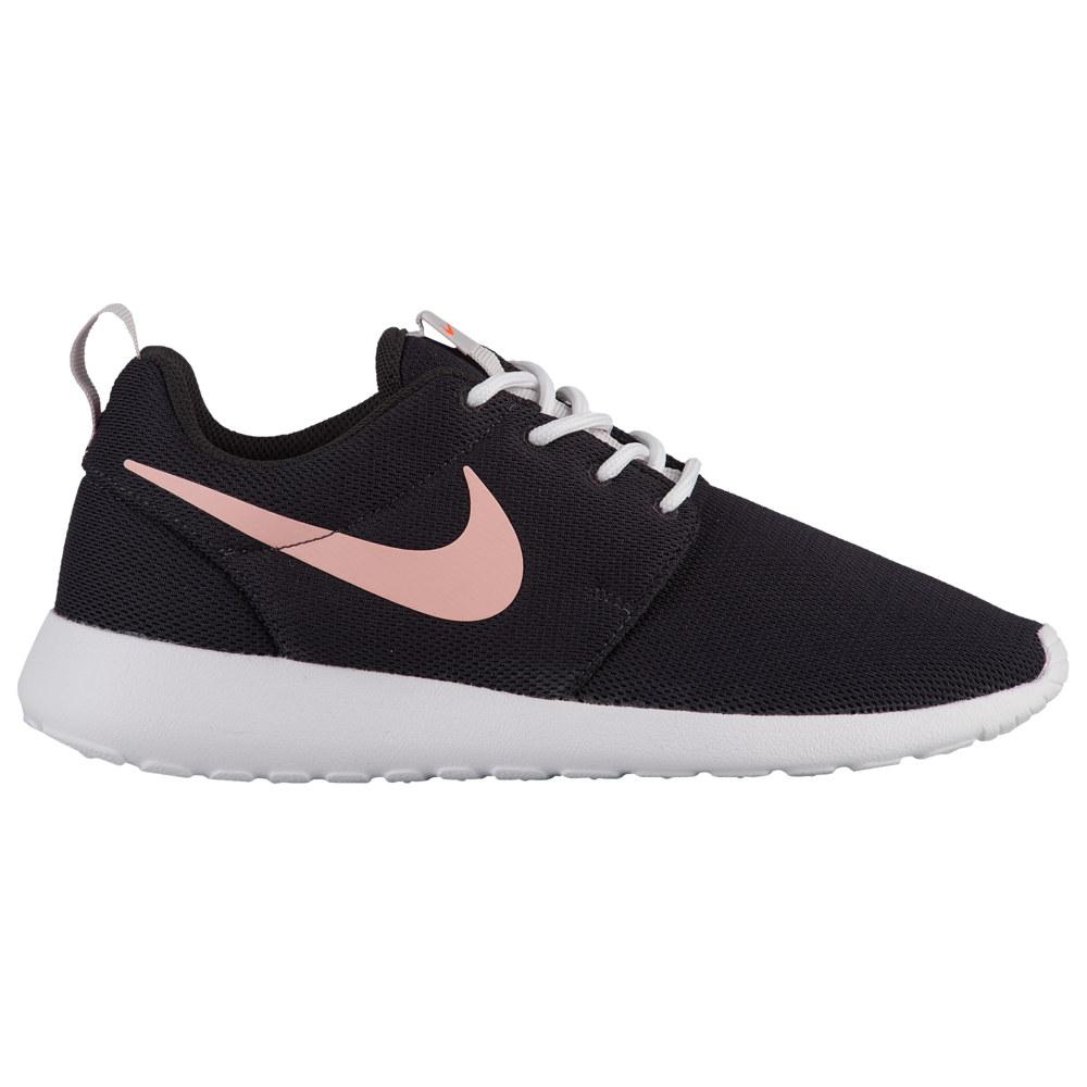 ナイキ Nike レディース ランニング・ウォーキング シューズ・靴【Roshe One】Oil Grey/Storm Pink/White/Vast Grey/Crimson