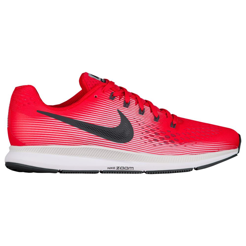 ナイキ Nike メンズ ランニング・ウォーキング シューズ・靴【Air Zoom Pegasus 34】Speed Red/Anthracite/Vast Grey/Black/White