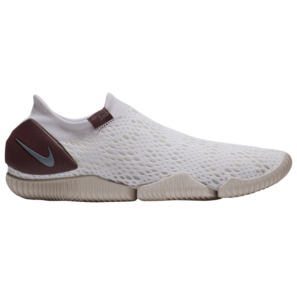 ナイキ Nike メンズ シューズ・靴 ウォーターシューズ【Aqua Sock 360】Vast Grey/Gunsmoke/Deep Burgundy/Desert Sand/White