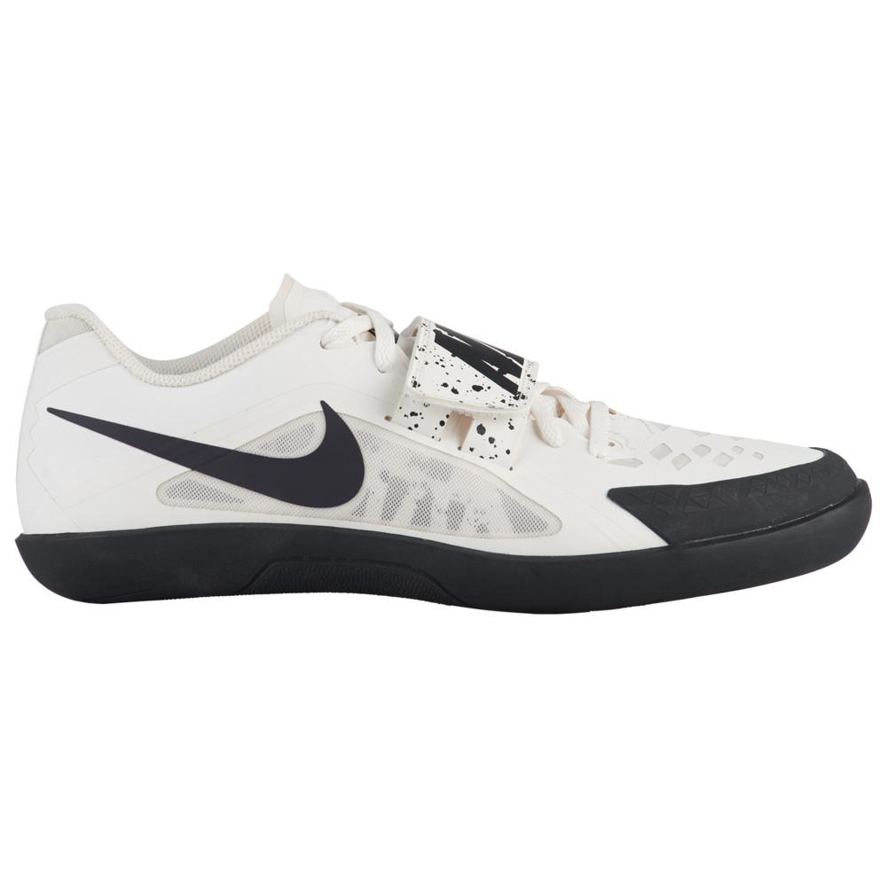 ナイキ Nike メンズ 陸上 シューズ・靴【Zoom Rival SD 2】Phantom/Oil Grey