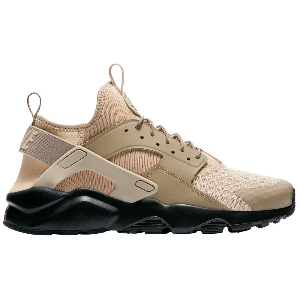 ナイキ Nike メンズ ランニング・ウォーキング シューズ・靴【Air Huarache Run Ultra】Mushroom/Khaki/Black