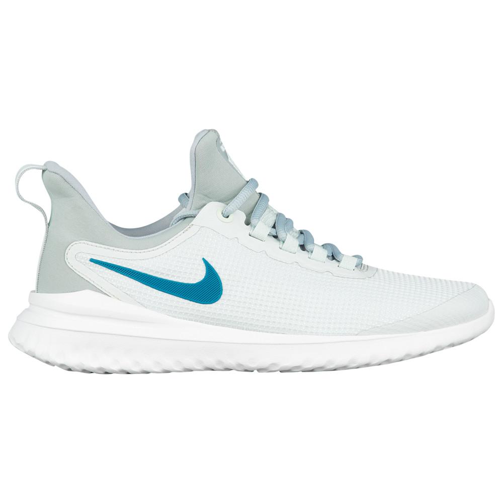 ナイキ Nike レディース ランニング・ウォーキング シューズ・靴【Renew Rival】Barely Grey/Geode Teal/Hot Punch/Light Pumice