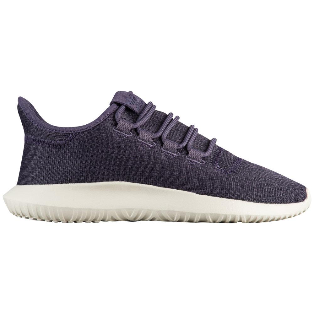 アディダス adidas Originals レディース ランニング・ウォーキング シューズ・靴【Tubular Shadow】Trace Purple/Trace Purple/Off White