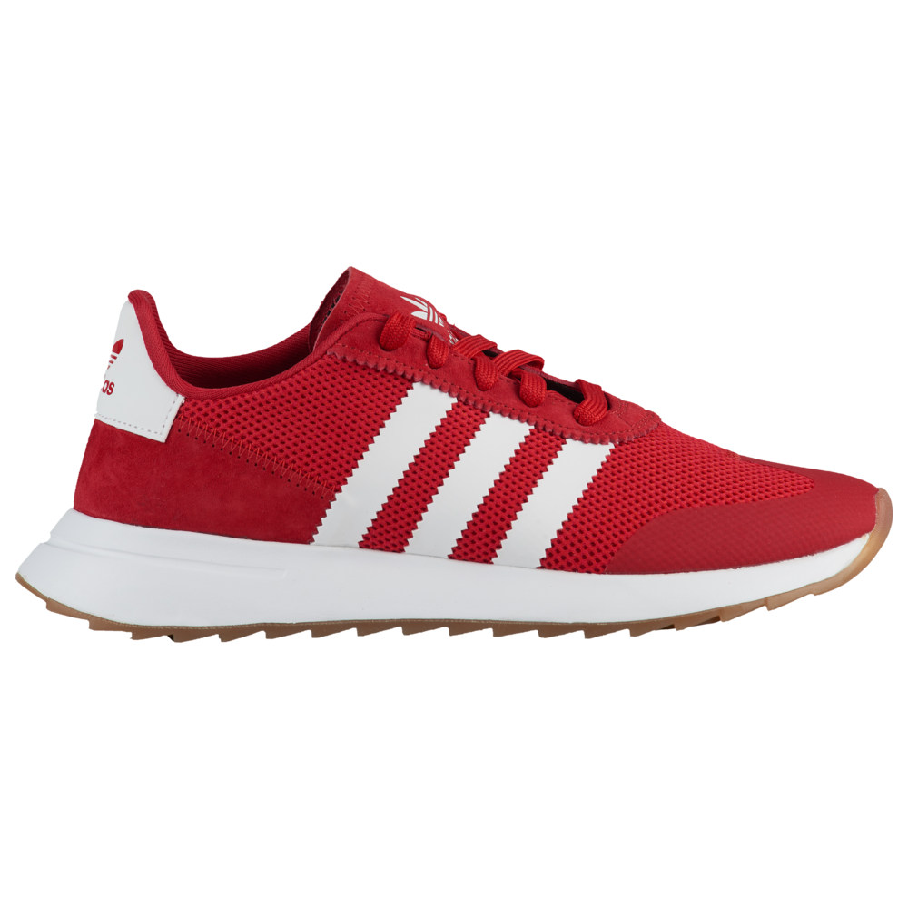 アディダス adidas Originals レディース ランニング・ウォーキング シューズ・靴【FLB Runner】Scarlet/Scarlet/White