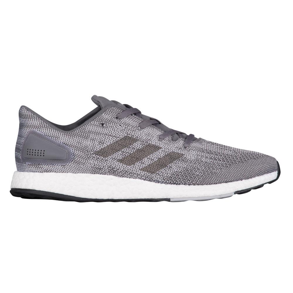 アディダス adidas メンズ ランニング・ウォーキング シューズ・靴【PureBoost DPR】Grey/White