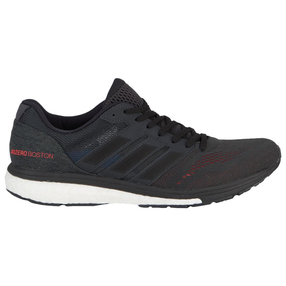 アディダス adidas メンズ ランニング・ウォーキング シューズ・靴【adiZero Boston 7】Carbon/Core Black/Hi-Res Red