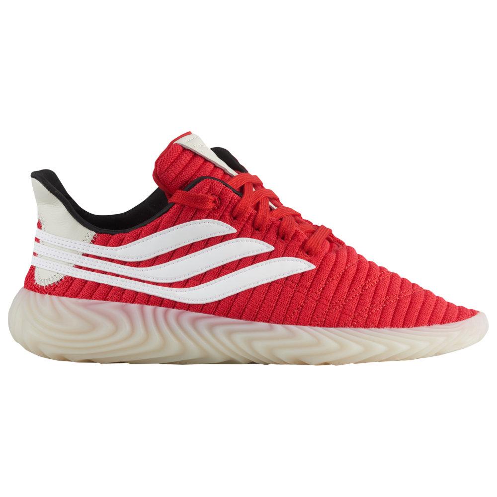 アディダス adidas Originals メンズ ランニング・ウォーキング シューズ・靴【Sobakov】Scarlet/White/Black