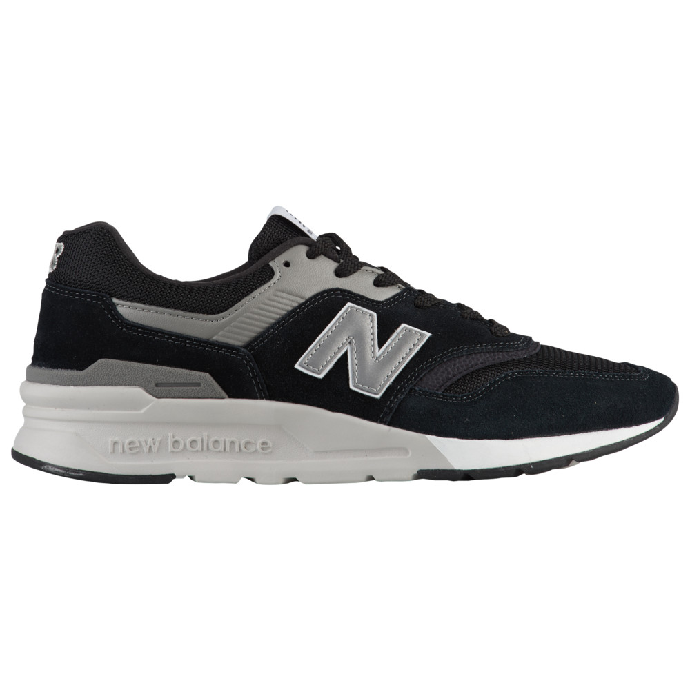ニューバランス New Balance メンズ ランニング・ウォーキング シューズ・靴【997H】Black/Silver