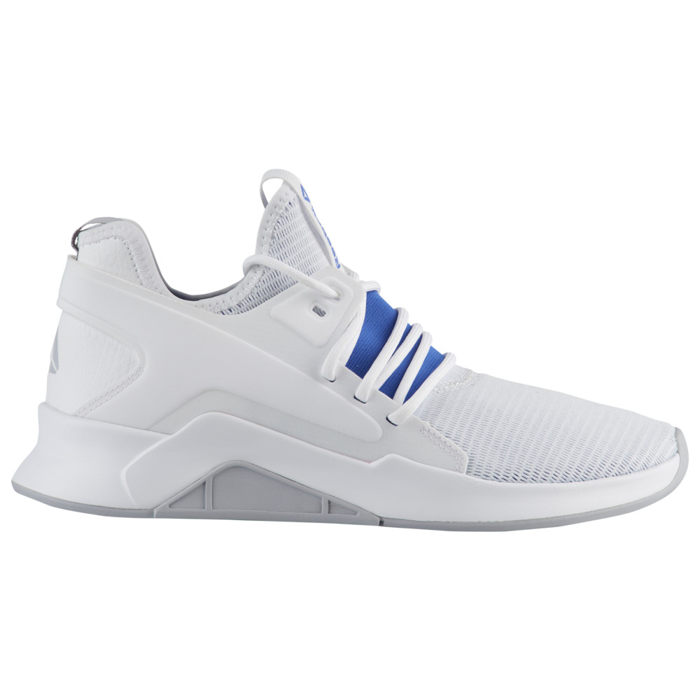 リーボック Reebok レディース フィットネス・トレーニング シューズ・靴【Guresu 2.0】White/Crushed Cobalt/Cold Grey
