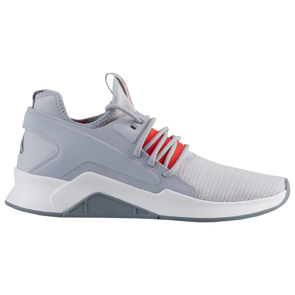 リーボック Reebok レディース フィットネス・トレーニング シューズ・靴【Guresu 2.0】Cold Grey/White/Neon Red