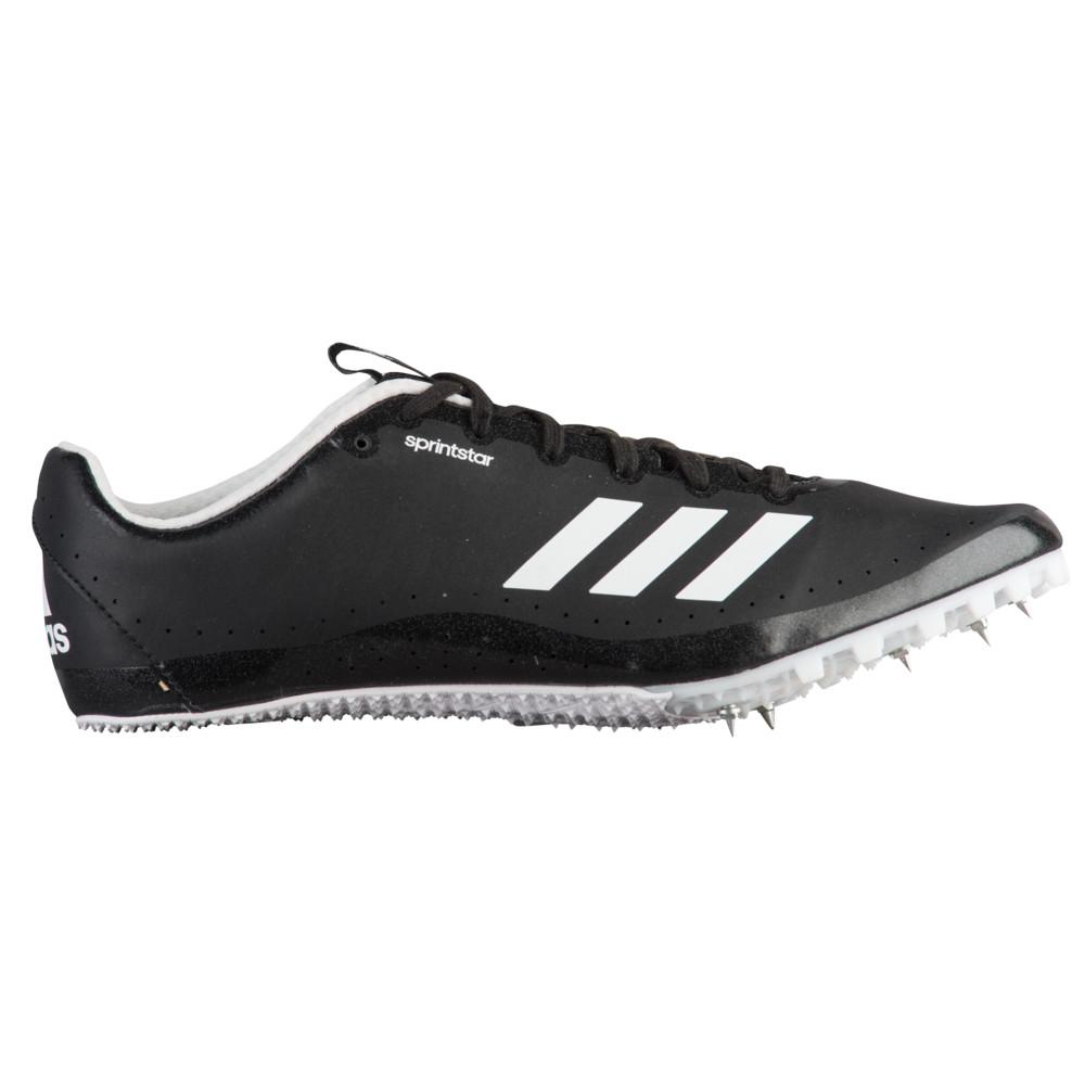 アディダス adidas メンズ 陸上 シューズ・靴【Sprintstar】Core Black/Orange/Footwear White