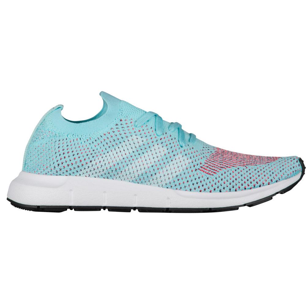 アディダス adidas Originals レディース ランニング・ウォーキング シューズ・靴【Swift Run Primeknit】Clear Aqua/White/Black