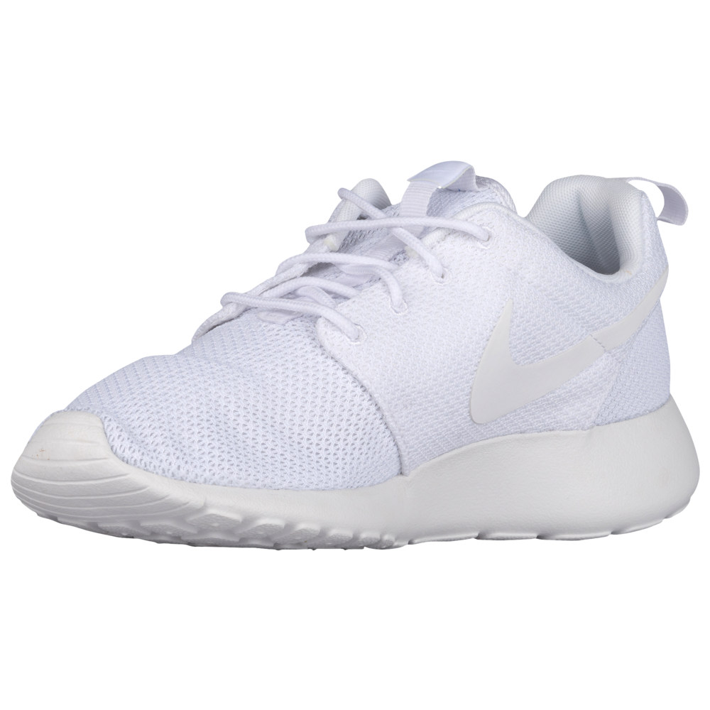 ナイキ Nike メンズ ランニング・ウォーキング シューズ・靴【Roshe One】White/White
